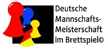 Deutsche Meisterschaft im Brettschpiel